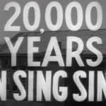 20000YearsInSingSing