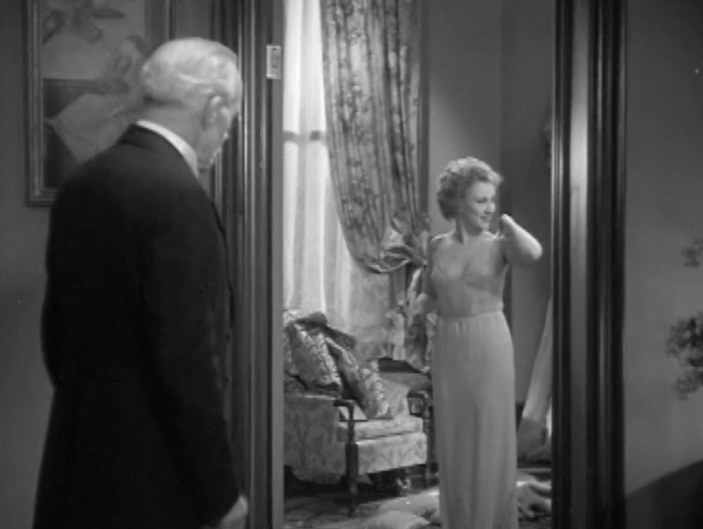 new morals for old 1932 review with robert young and