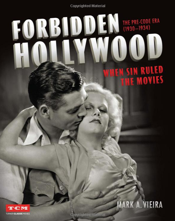 Pre-Code Movies on TCM in April 2019 | Pre-Code Com