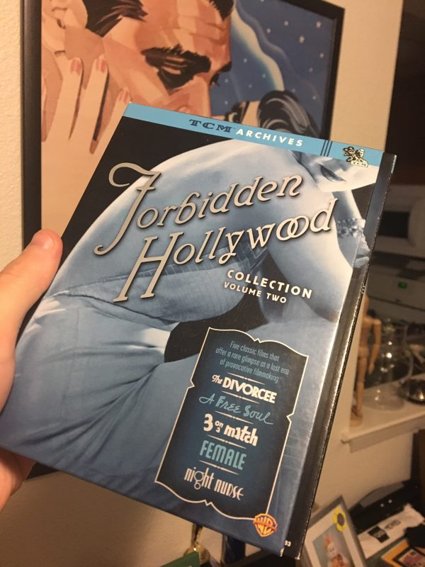 Pre-Code Movies on TCM in June 2019 – Pre-Code Com