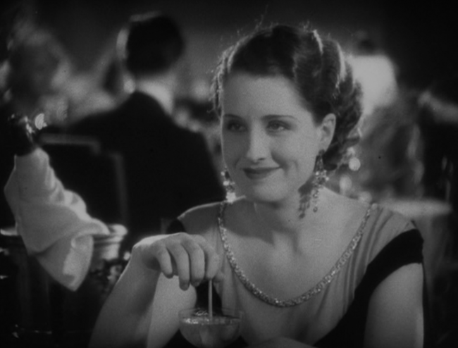 The Divorcee (1930) Norma Shearer pre-code hollywood