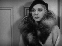Red Headed Woman Leila Hyams