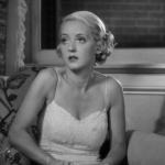 Three on a Match 1932 Ann Dvorak Joan Blondell Bette Davis