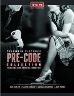Columbia Pre-Code Collection