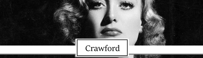 Joan Crawford Topper