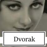 Ann Dvorak Topper