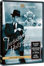 Forbidden Hollywood Volume 8 reviews