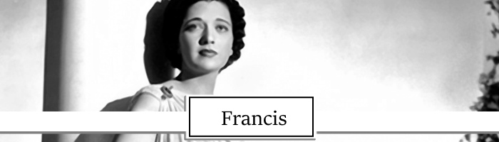 Kay Francis Topper