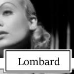 Carole Lombard Topper