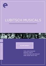 Lubitsch Musicals