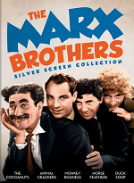 MarxBrothersSilverScreen