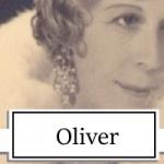 Edna Mae Oliver Topper