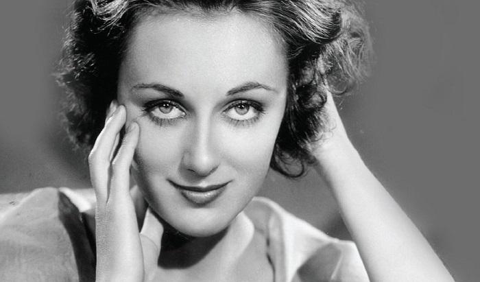 Ann Dvorak: Hollywood's Forgotten Rebel by Christina Rice pre-code hollywood