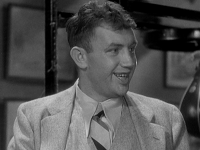 Man Wanted Andy Devine