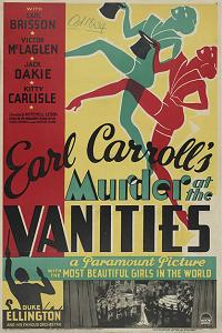 MurderattheVanities poster essential pre-code list