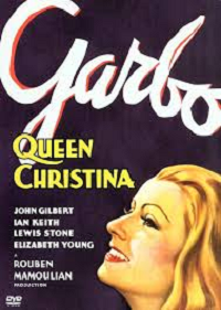 QueenChristina poster essential pre-code list