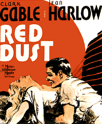 RedDust poster essential pre-code list