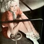 Joan Blondell color valve