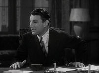 Baby Face George Brent