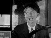 Blondie Johnson Sterling Holloway