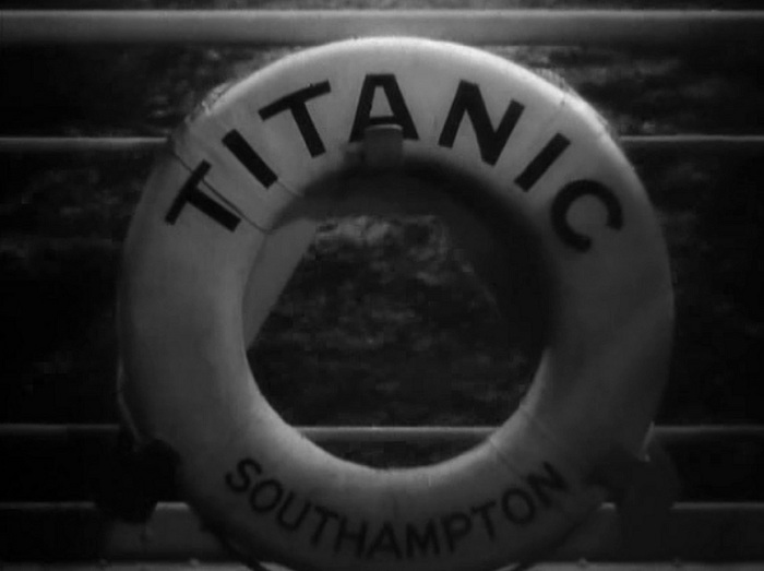 Image result for cavalcade titanic photos