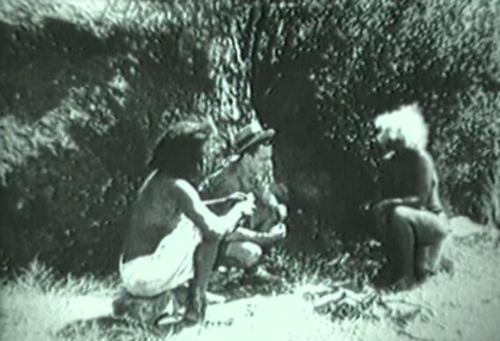 Blonde Captive (1931)