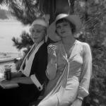 Hot Saturday Lilian Bond