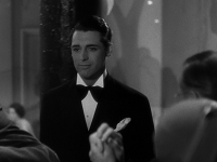 Hot Saturday Cary Grant
