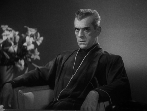 Black Cat Karloff 1934
