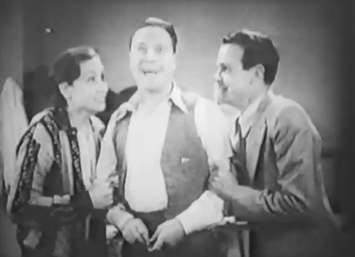 Once in a Lifetime (1932)