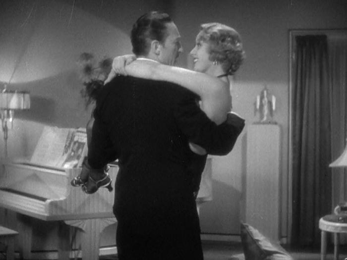 Smarty (1934) Blondell William