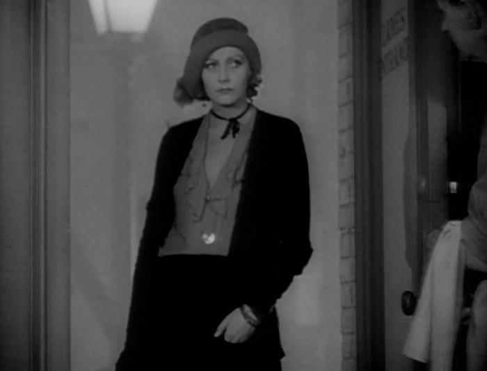Anna Christie Greta Garbo