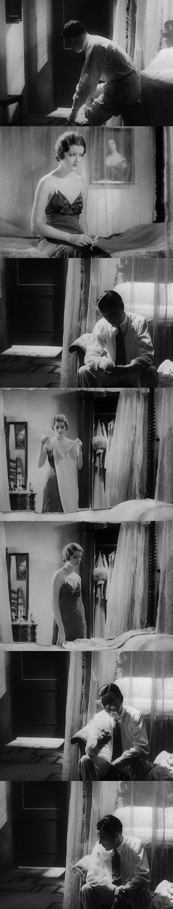 Arrowsmith 1932 Seduction