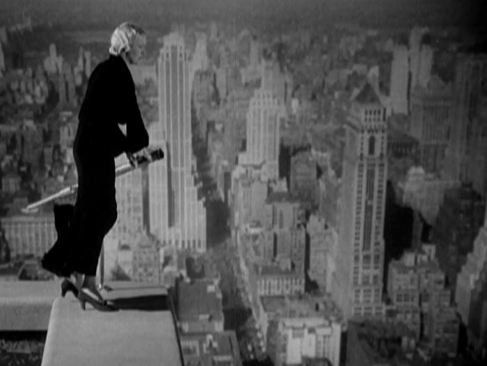 Skyscraper Souls (1932)