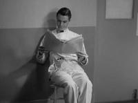 Night Nurse Edward Nugent