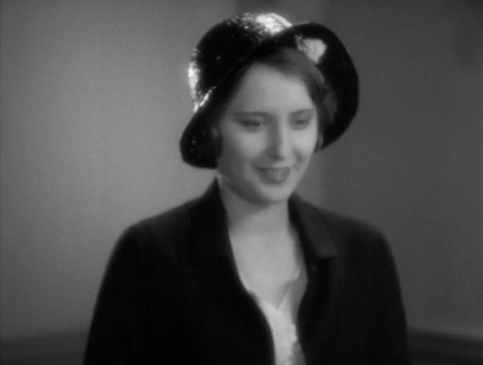 Of course more Stanwyck.