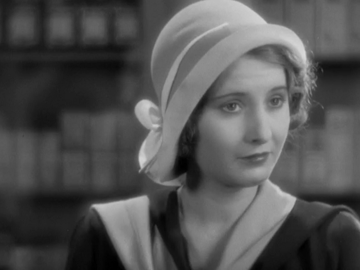 Did someone say more Stanwyck?