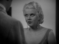 The Secret Six Jean Harlow