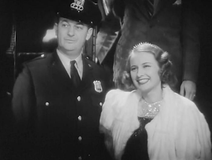 The Gambling Lady (1934)