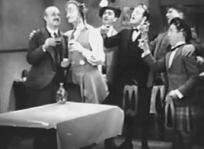 Clancy in Wall Street (1930)