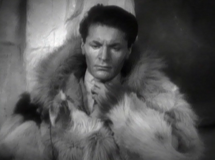 Man of Two Worlds (1934)