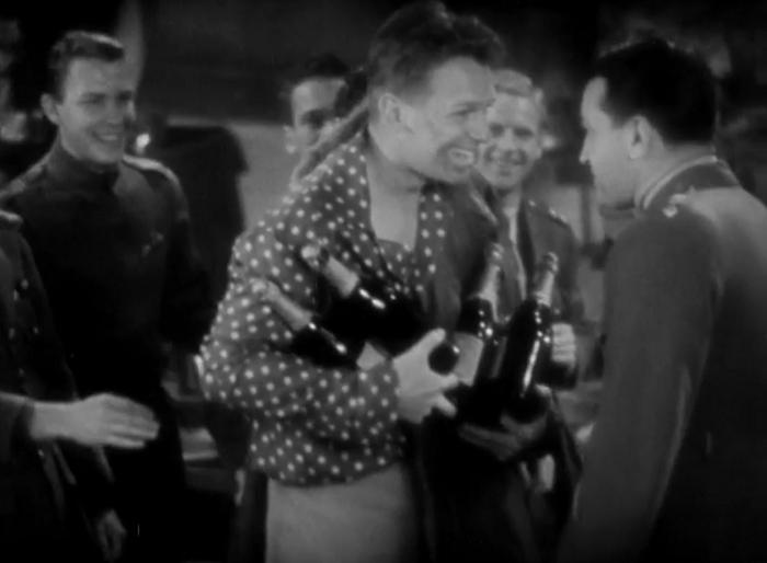 The Dawn Patrol (1930)