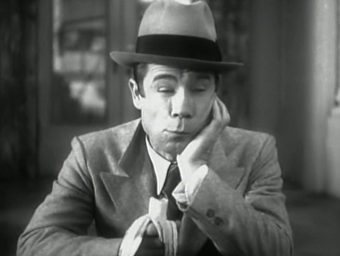 Fireman, Save My Child (1932)