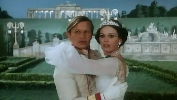 An erotic affection for Michael York has damned far too many women. I, for one, am glad his reign of terror is over.
