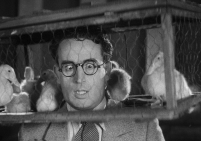 Movie Crazy (1932)