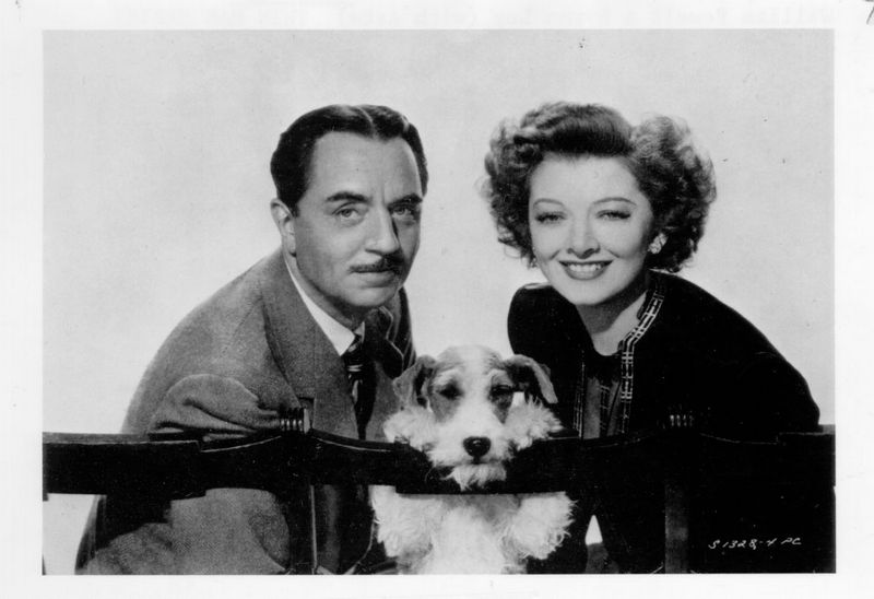 Announcing THOUGHTS ON THE THIN MAN book project! | Pre-Code.Com