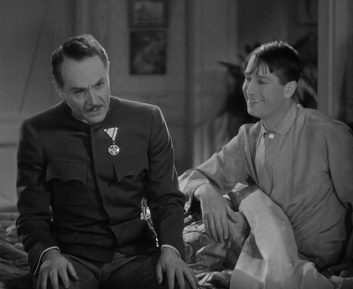 I wish there was more Charlie Ruggles in this movie. But I feel that way about every movie.