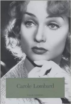 Carole Lombard biography