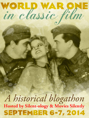 World War One in Classic Film
