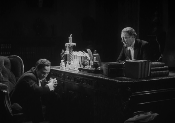 Dr. Jekyll and Mr. Hyde (1931)